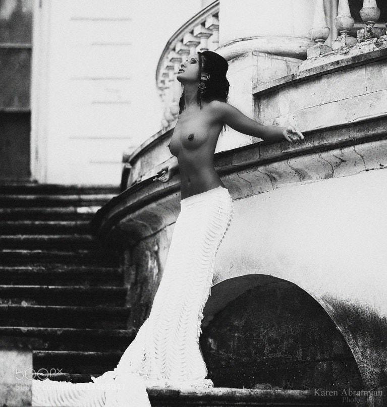 Photograph Untitled by Alba Zalyai on 500px