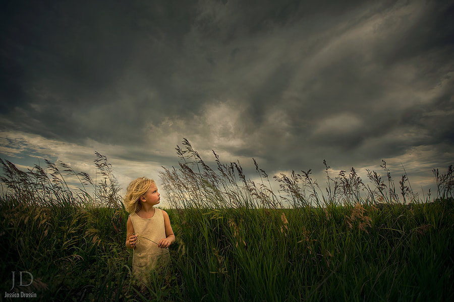 Nebraska by Jessica Drossin on 500px.com