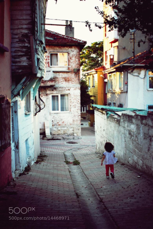 Photograph Untitled by Tuba ÖZEL on 500px