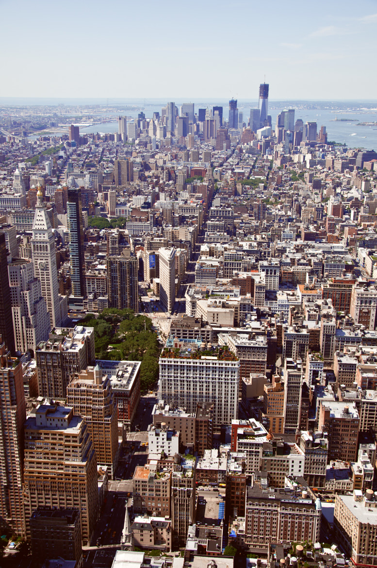 Photograph NY by 1a3d_photography on 500px