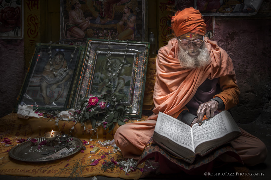 The Prayer by Roberto Pazzi Photography on 500px.com