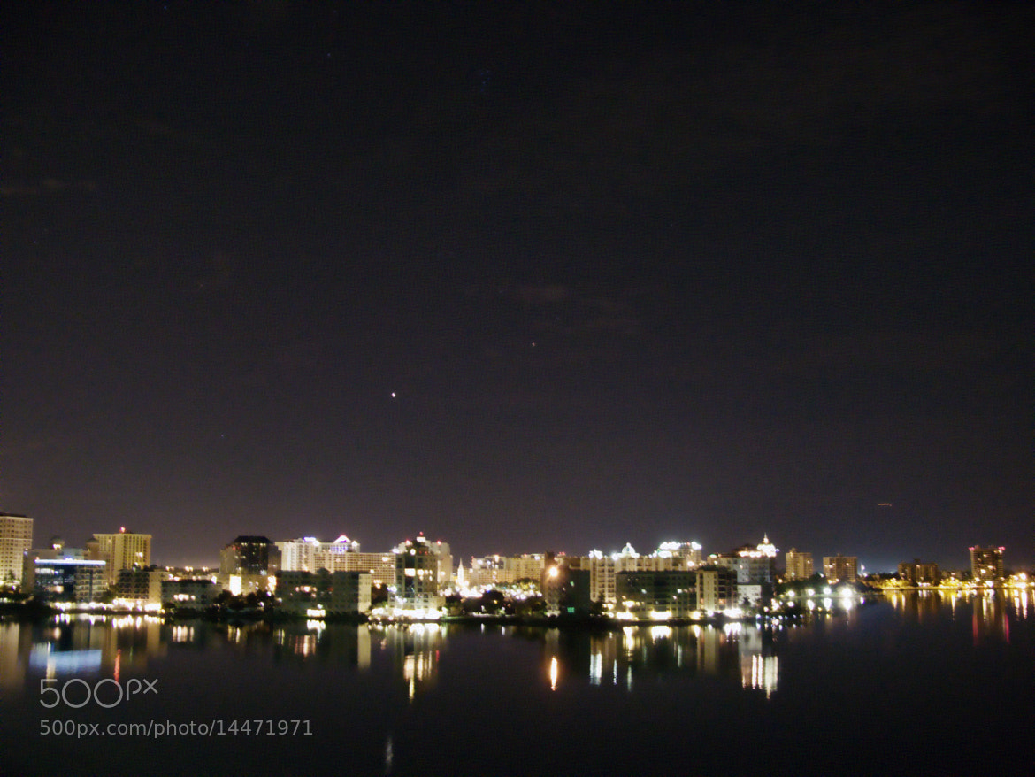Photograph Lights of Sarasota by Robert Robinson on 500px