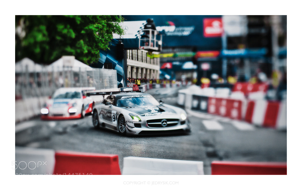 Photograph Verva Street Racing by jedrysik.com  on 500px