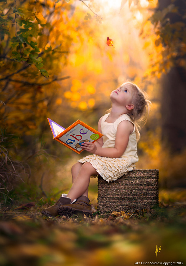 Autumn Begins by Jake Olson Studios on 500px.com