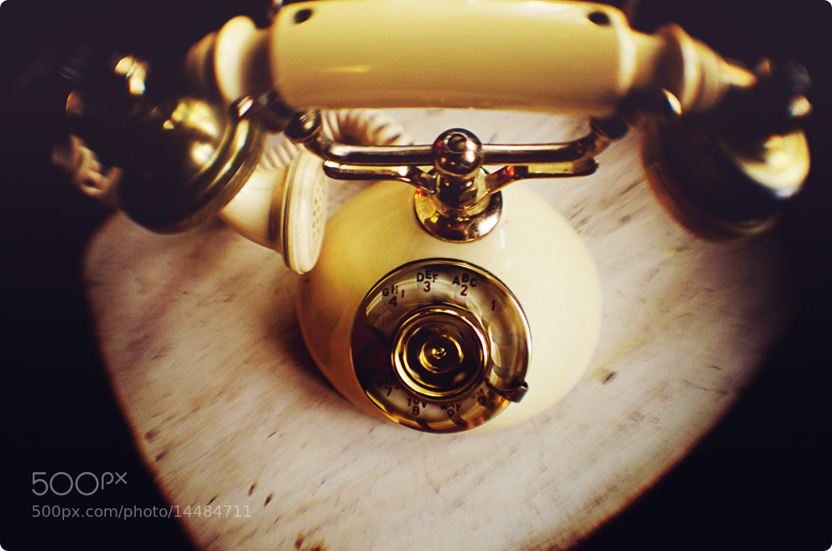 Photograph Speed Dial by Donald DeWitt on 500px