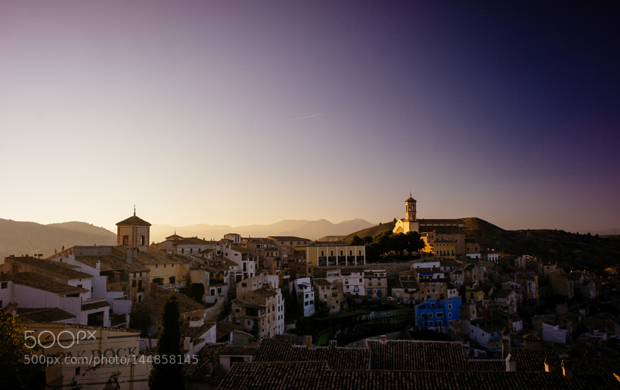 Cehegín - Murcia