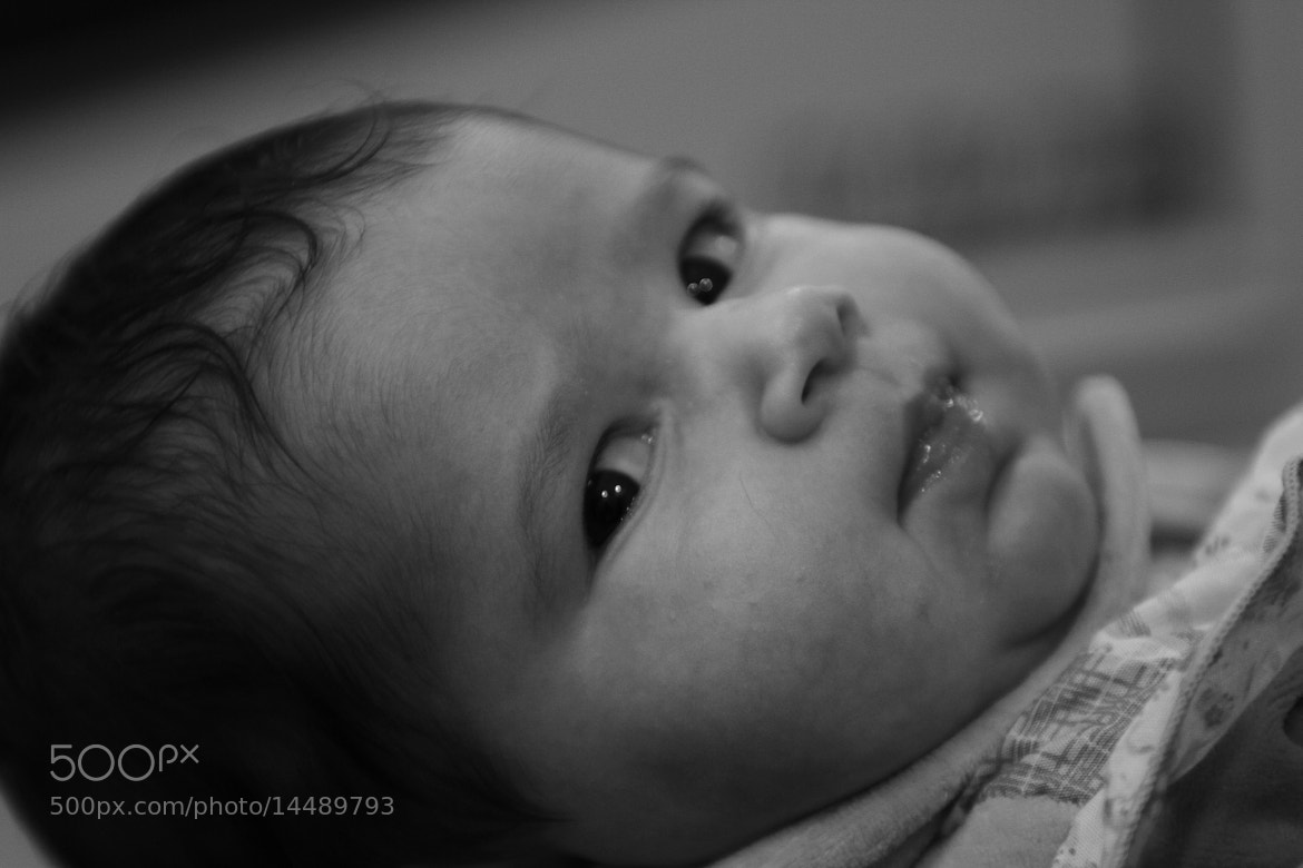 Photograph Baby by William Silva on 500px