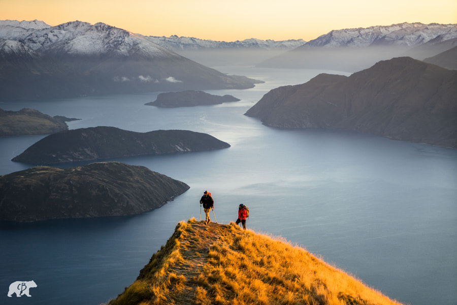 Adventure Time de Chris Burkard sur 500px.com