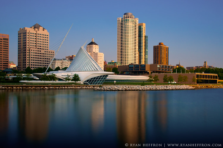 Photograph Milwaukee by Ryan Heffron on 500px