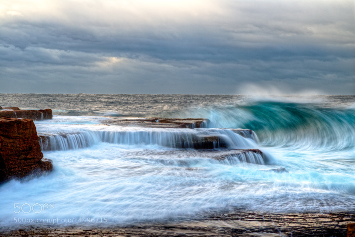 Photograph The devils brew by donald Goldney on 500px