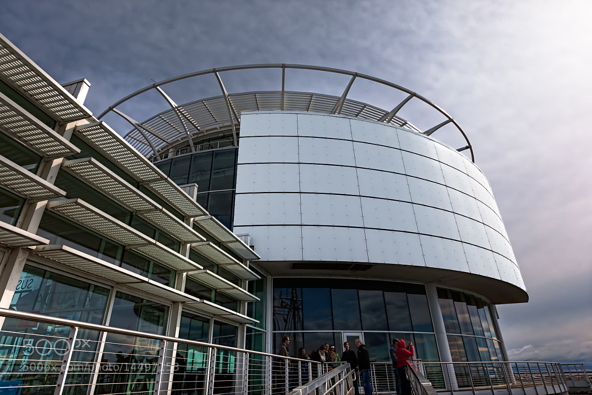 Photograph Discovery World 2 by Brian Behling on 500px