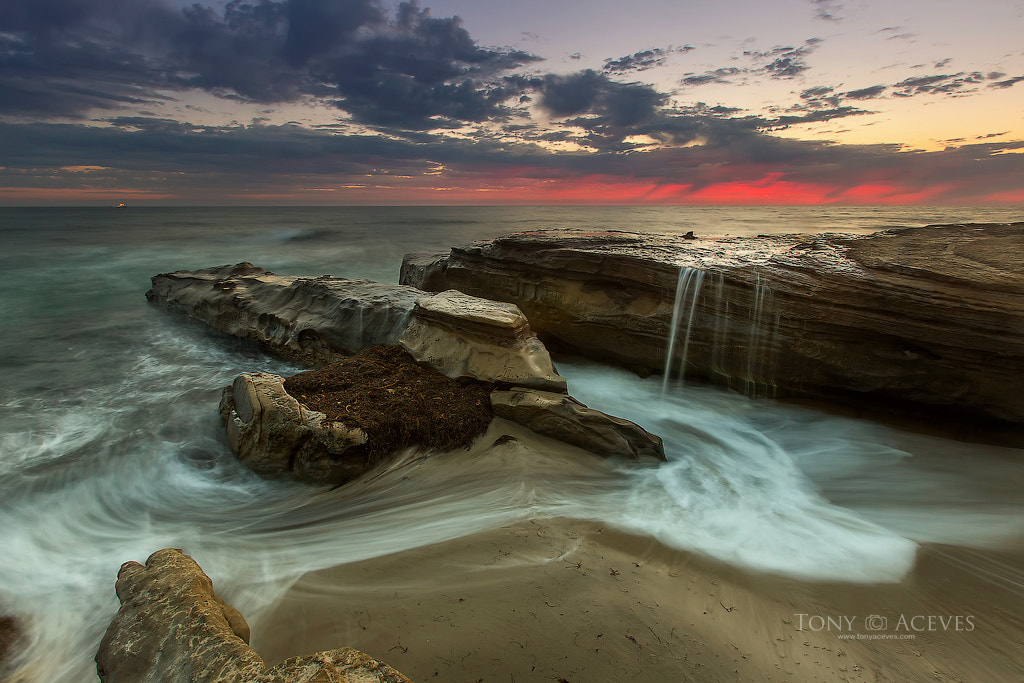 Photograph Parting Ways by Tony Aceves on 500px
