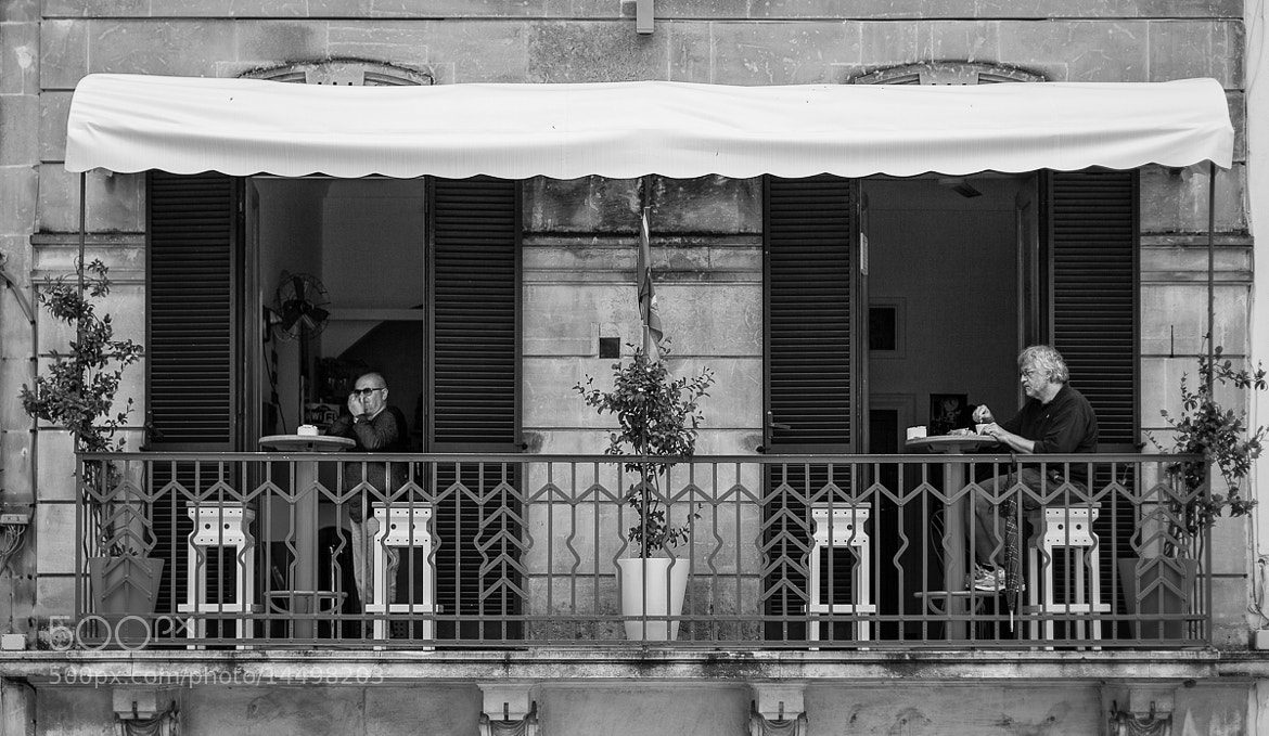 Photograph The balcony scene by Michael Avory on 500px