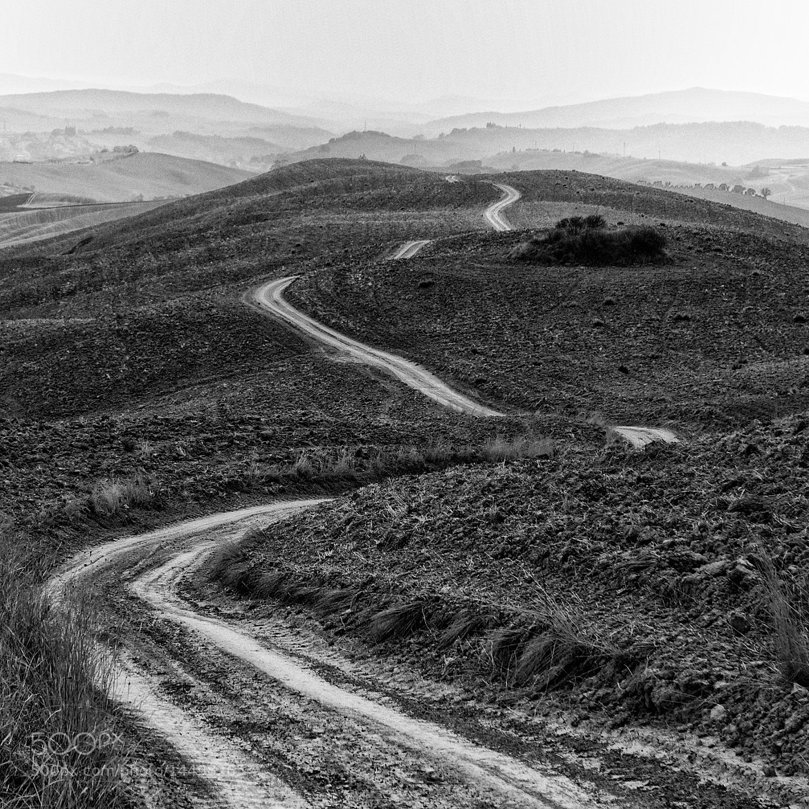 Photograph the path 42 by Roberto Lotti on 500px