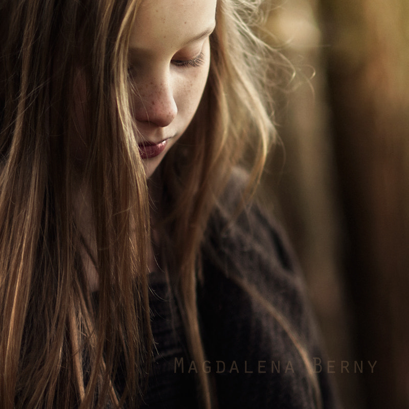 Photograph Ray Of Light by Magdalena Berny on 500px