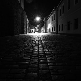 Darkness by Cristi Jora (CristiJ)) on 500px.com