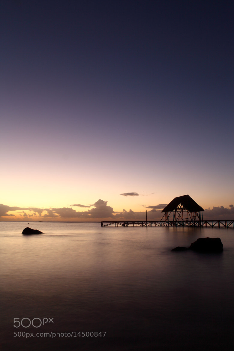 Photograph Mauritius by Fan Yang on 500px