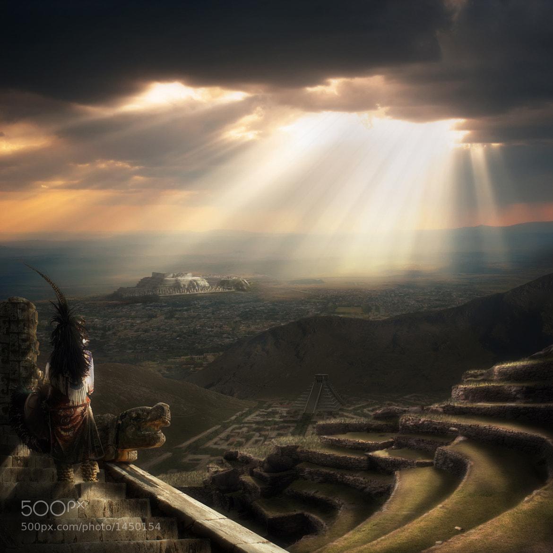 Photograph Cuzco by Giuseppe Parisi on 500px