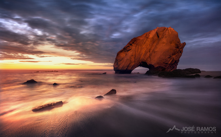 Fine Art Landscape Photography Eternal by nature and landscape photographer José Ramos