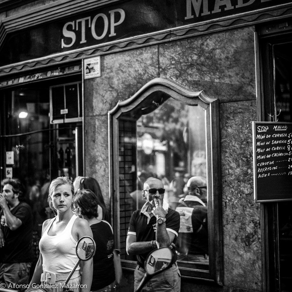 Photograph Madrid 20:55 by alfonso gonzález M. on 500px