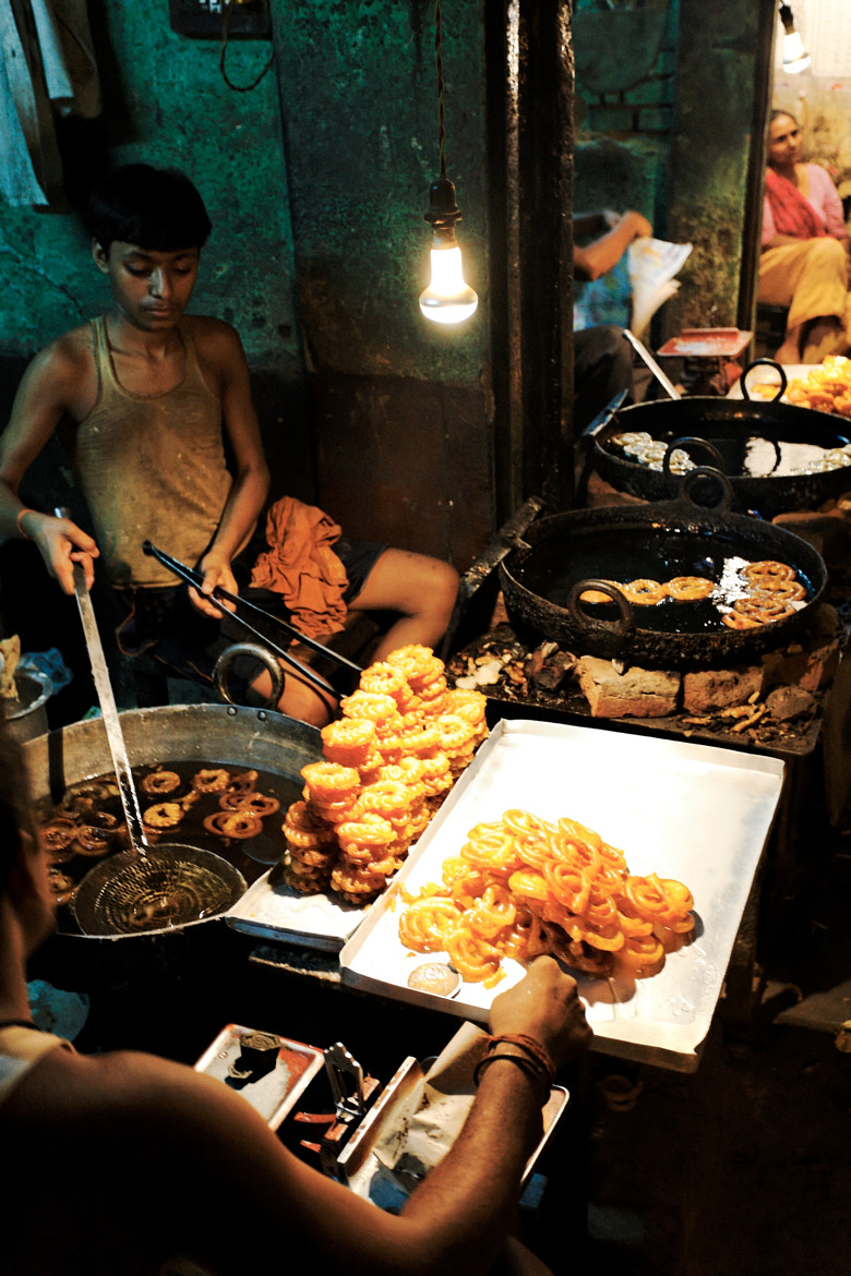 Photograph Street food by Philippe CAP on 500px