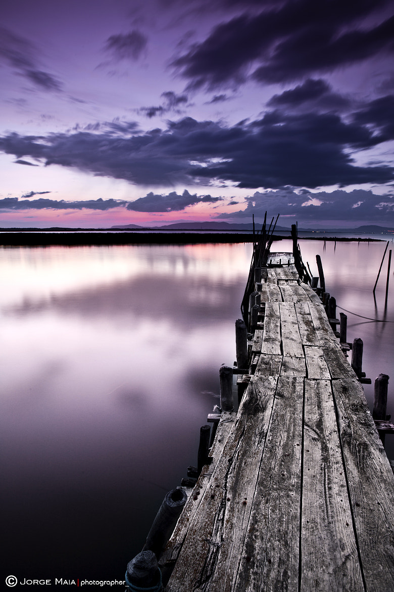 Photograph At the end... by Jorge Maia on 500px