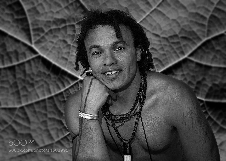 Photograph portrait 4 by Jean-Jacques Bauduin on 500px