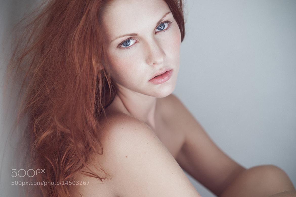 Photograph Mathilde by Guennadi Ivanov-Kuhn on 500px