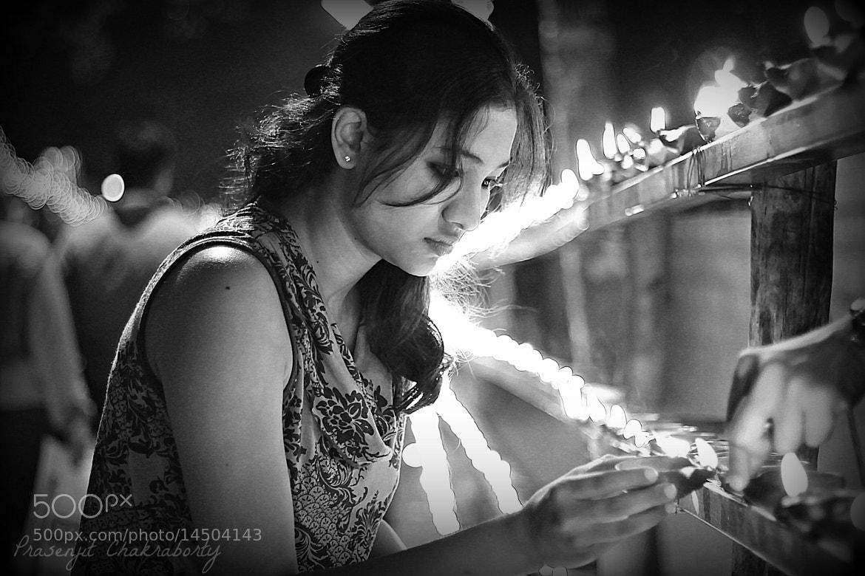 Photograph En-Lighting... by Prasenjit Chakraborty on 500px
