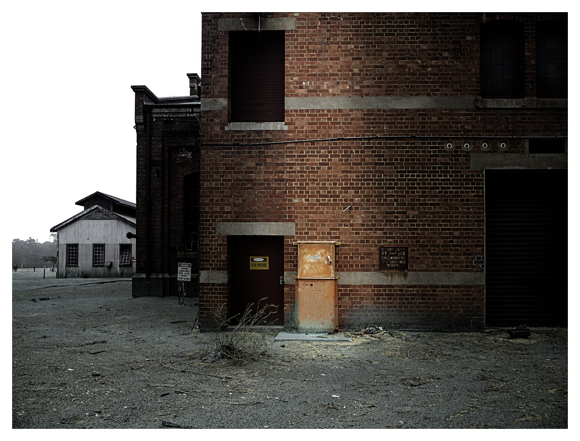 Photograph Abandoned Warehouse, Midland by Christian Fletcher on 500px