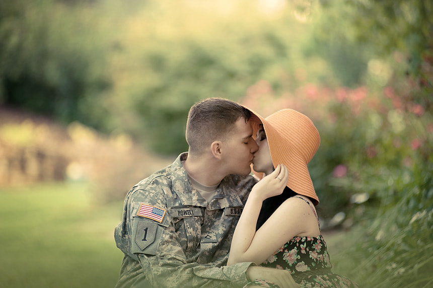 Photograph All-American Kiss by Jessica Pinnell on 500px