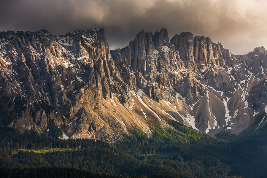 """<a href=""""http://www.hanskrusephotography.com/Workshops/Dolomites-June-3-7-2013/24503352_vGndBd#!i=2068992328&k=Tx3WpF9&lb=1&s=A"""">See a larger version here</a>  This photo was taken during a photo workshop in the Dolomites June 2012."""