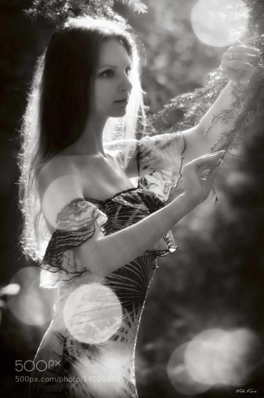Photograph In the summer forest by Viktor Korostynski on 500px