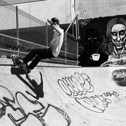 Skater.