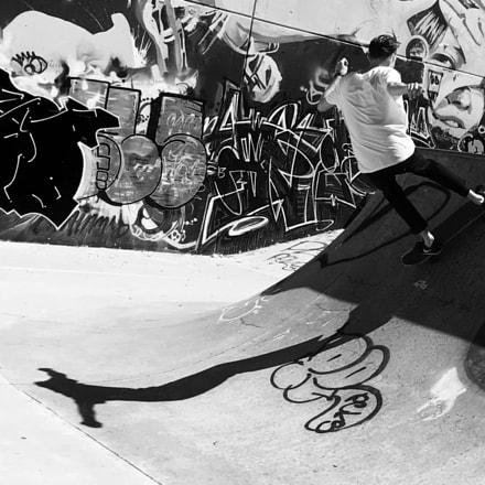 Skater 4.
