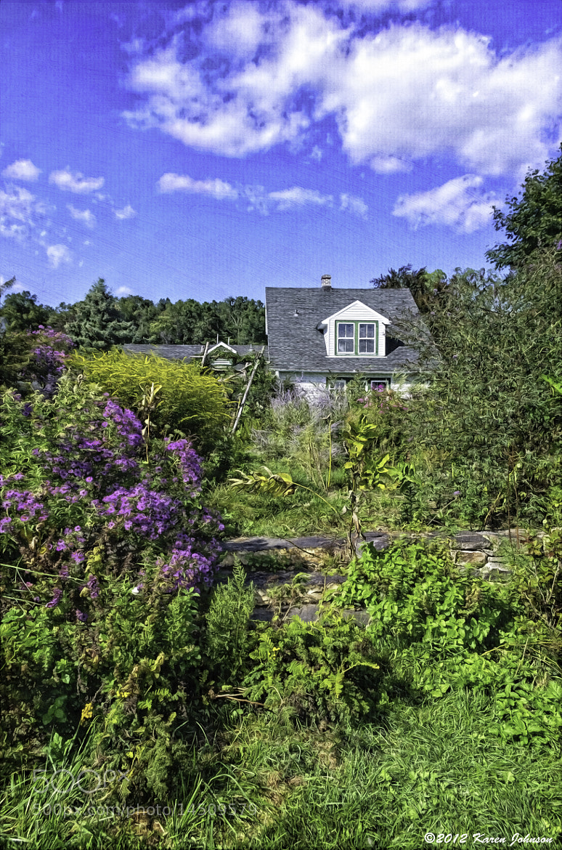 Photograph Hanover Hill Farms 7 by Karen Johnson on 500px