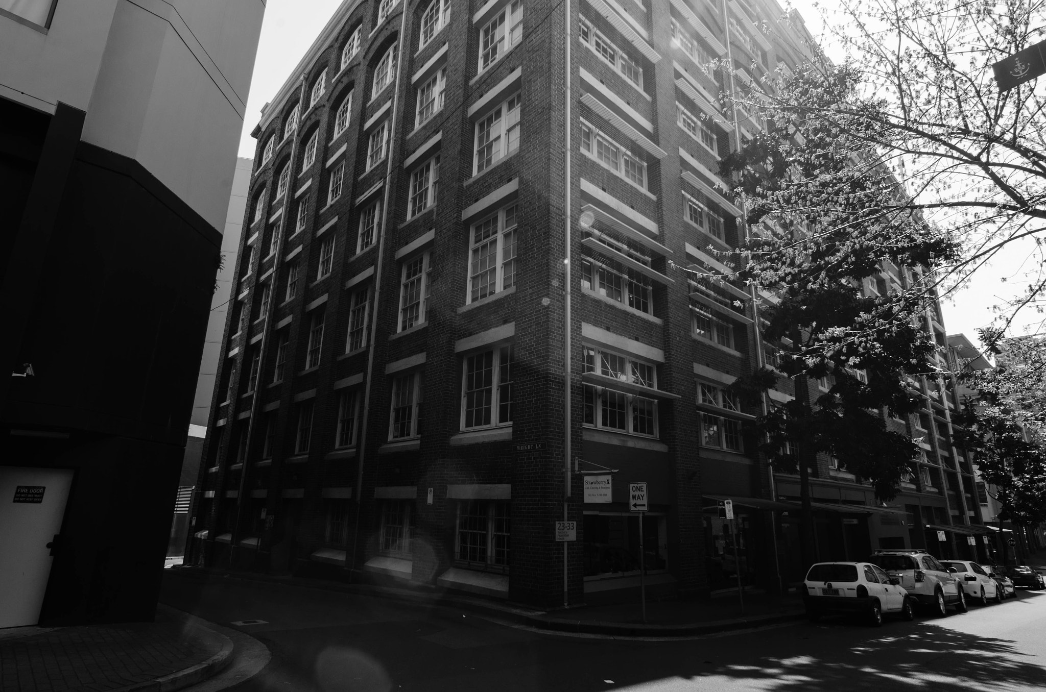 Photograph Surry Hills buildings by Brett Lynch on 500px