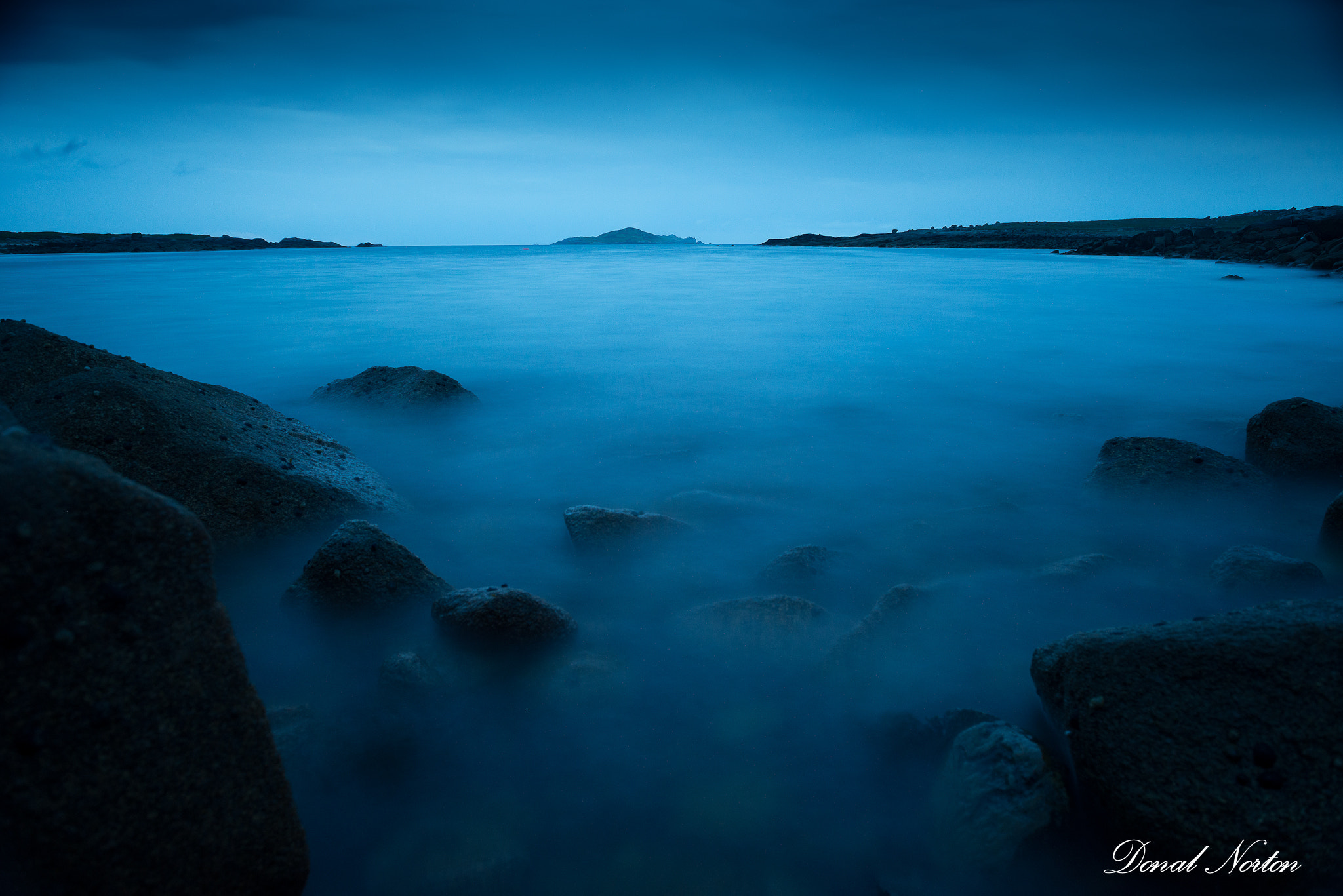 Photograph Connamara Coast Sept 2012 by Donal Norton on 500px