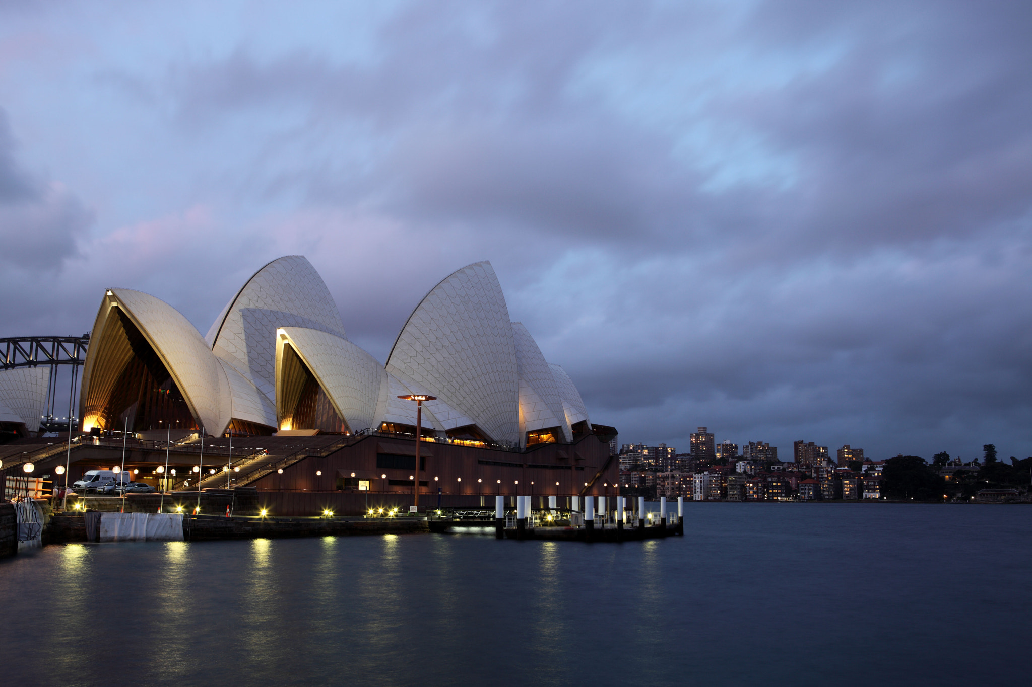 Photograph Opera House by Fan Yang on 500px