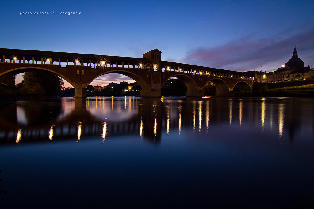 Photograph Pavia by Paolo Ferrera on 500px