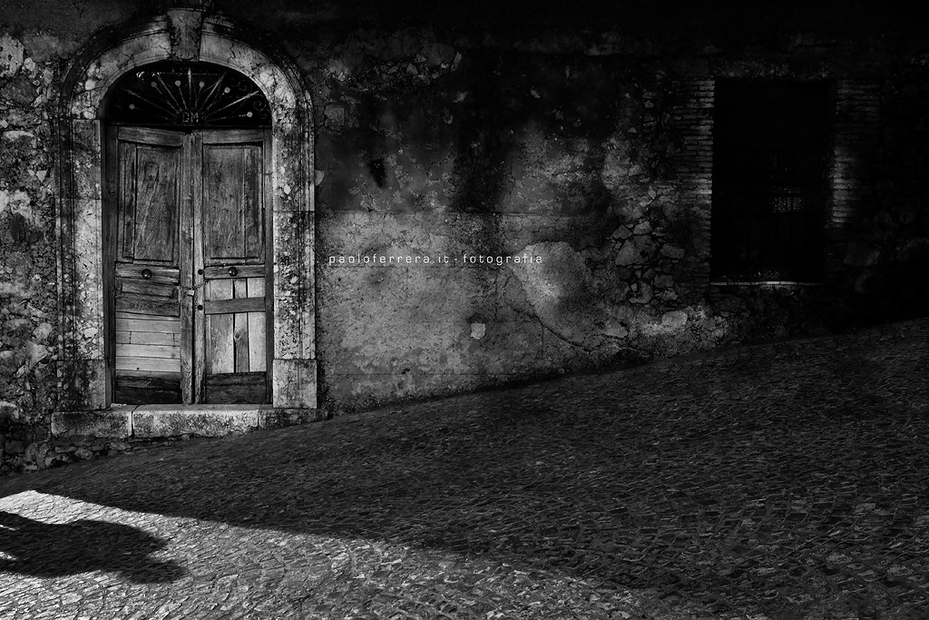 Photograph Presence by Paolo Ferrera on 500px