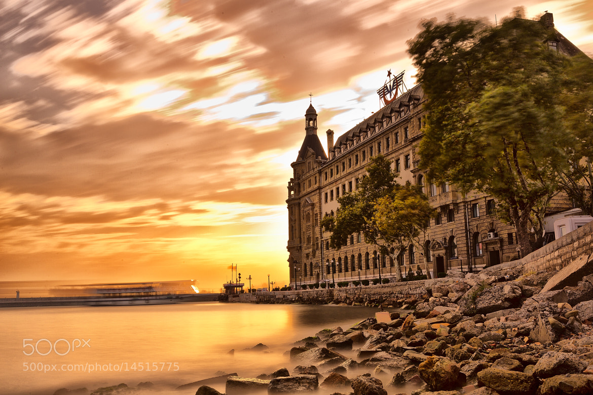 Photograph Haydarşa by Mehmet Çetin on 500px