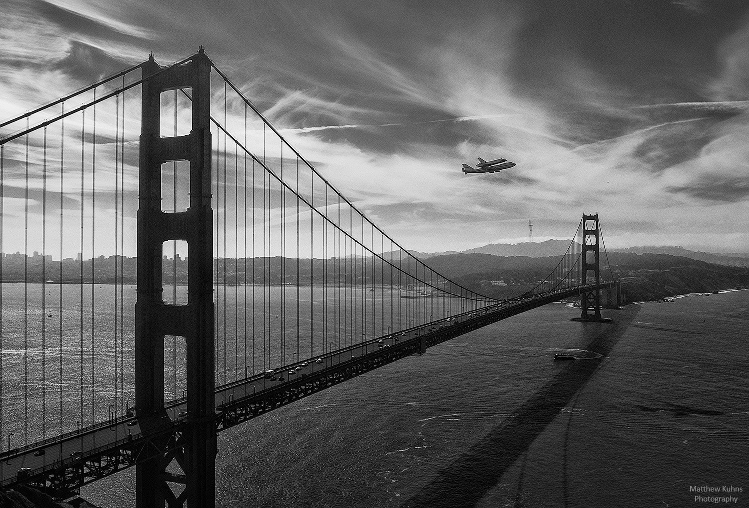Photograph Endeavour by Matthew Kuhns on 500px