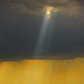 rays of light by Danny du Plessis (dannyfdp)) on 500px.com