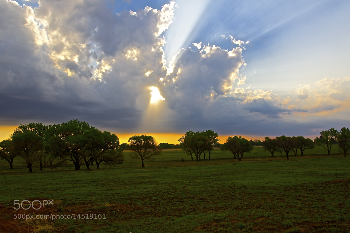 Photograph after the storm by Danny du Plessis on 500px