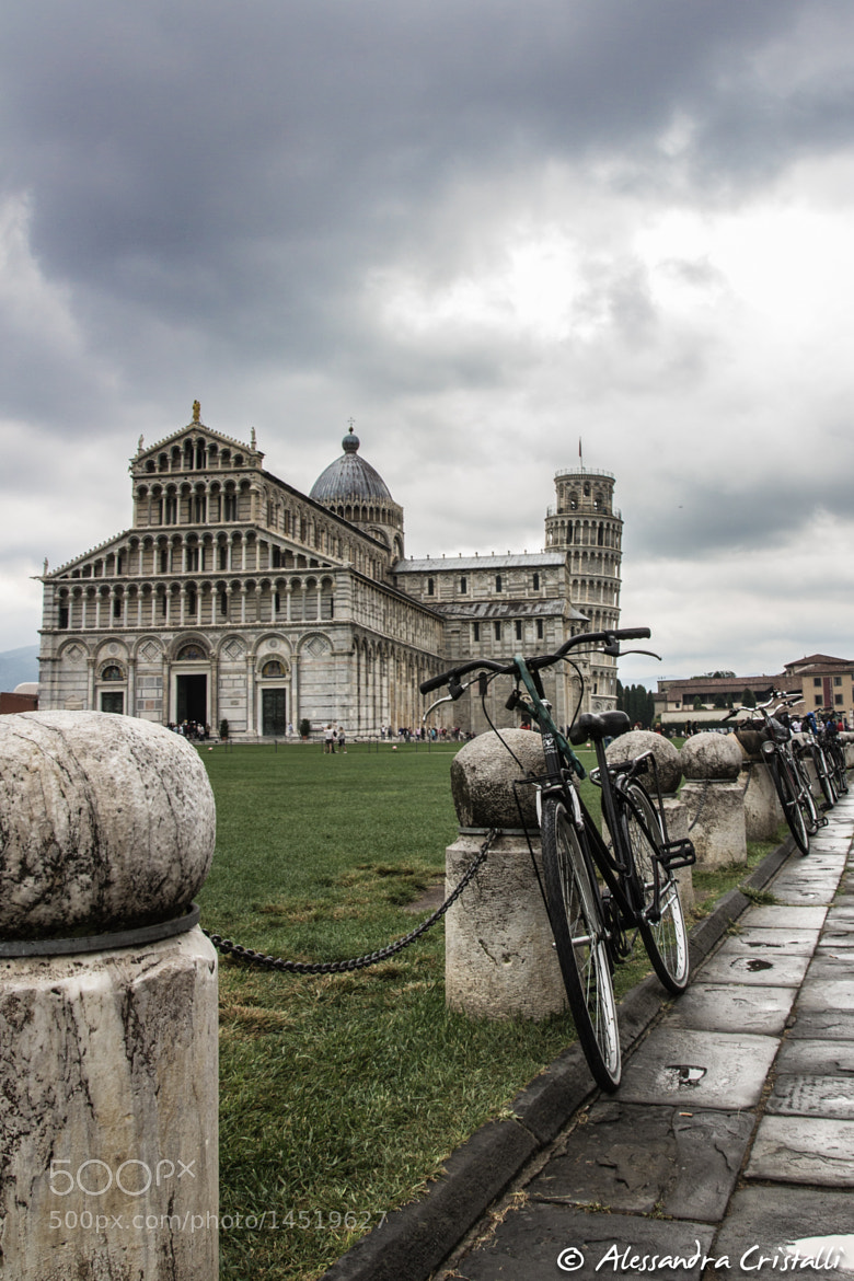 Photograph Pisa by Alessandra Cristalli on 500px