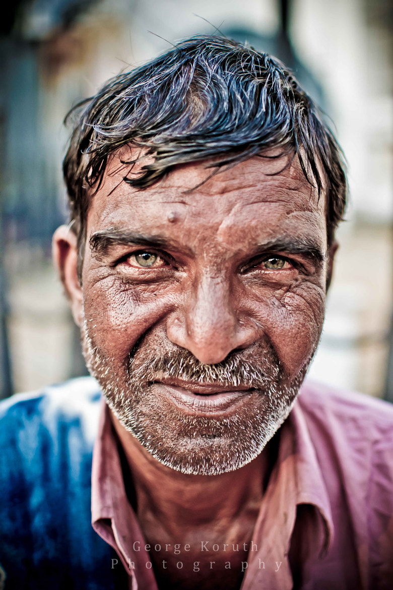 Photograph Street Businessman by George Koruth - fotobaba on 500px