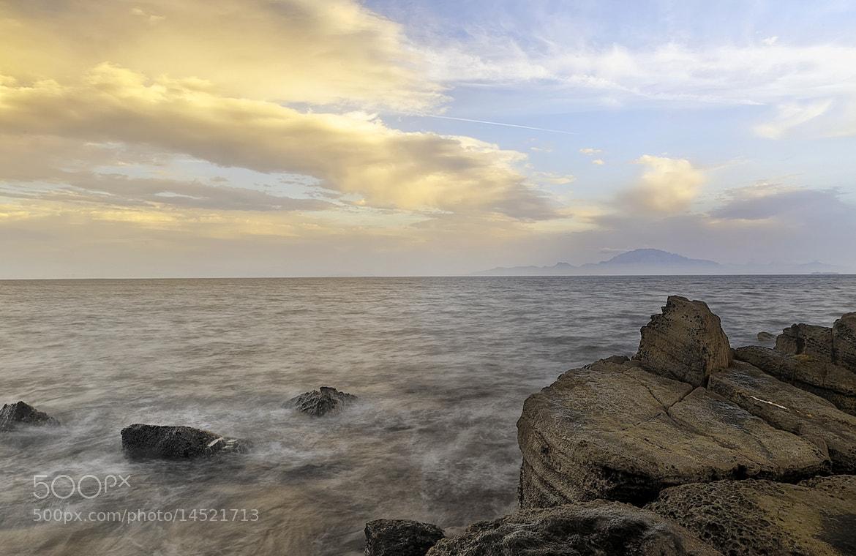 Photograph Balcón al estrecho by César Comino García on 500px