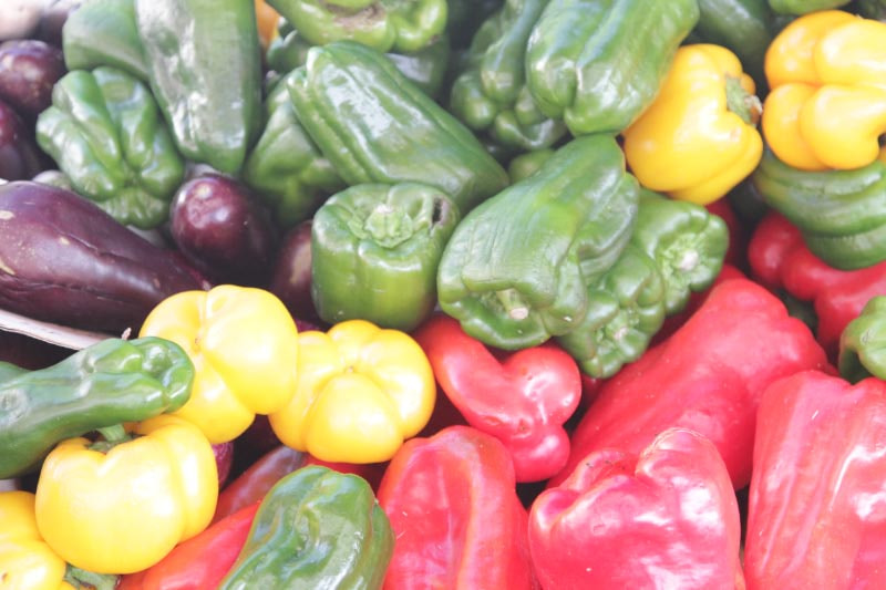 Photograph Peppers by Stewart Cook on 500px