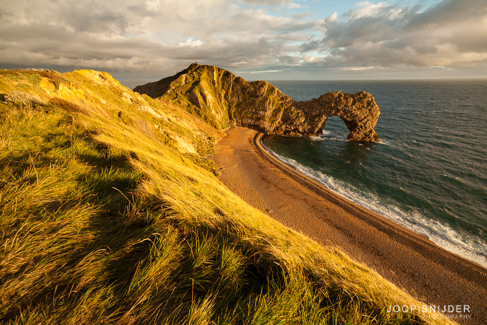 Photograph Durdle Door by Joop Snijder on 500px